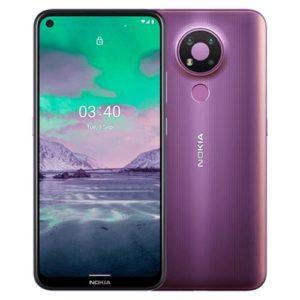 Замена стекла Nokia 5.4 в Киеве и Украине