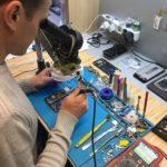 курсы мастеров по ремонту смартфонов