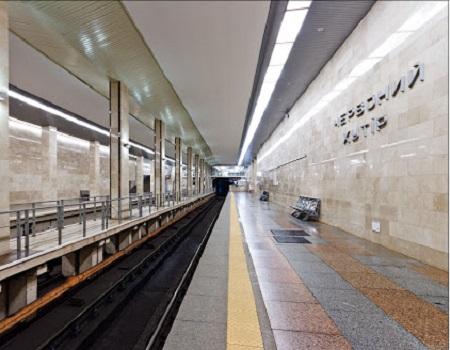 ремонт техники метро Красный Хутор
