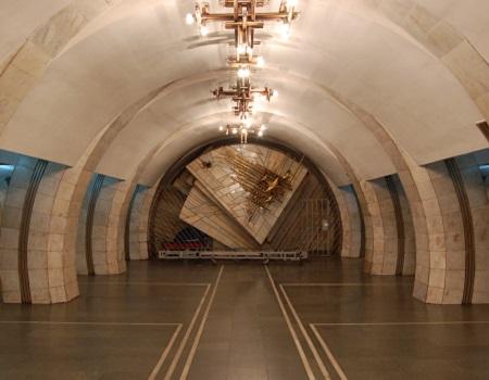 ремонт техники метро Лыбедская