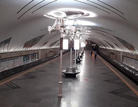 ремонт техники метро Теремки