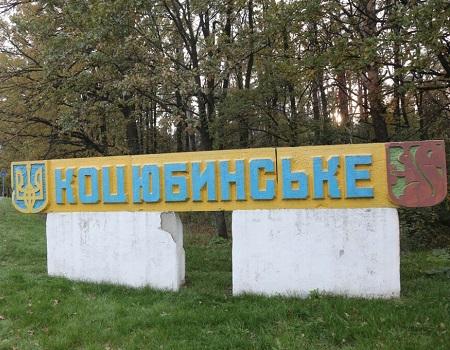 ремонт телефонов Коцюбинское