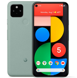 ремонт google pixel 5a