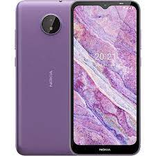 ремонт Nokia C10