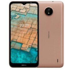 ремонт Nokia C20