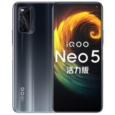 ремонт Vivo iQOO Neo5 Lite