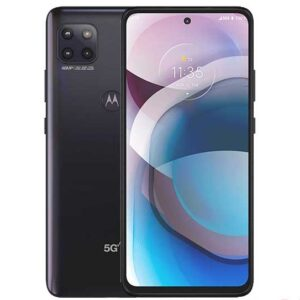 Замена стекла Motorola One 5G UW ace в Киеве и Украине