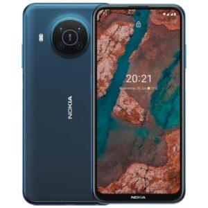 Замена стекла Nokia XR20 в Киеве и Украине