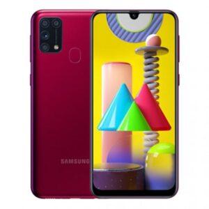 Замена стекла Samsung M21 2021 в Киеве и Украине