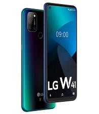 Ремонт LG W41 замена стекла экрана киев украина фото